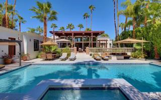 1600 N Via Norte, Palm Springs, CA 92262 (MLS #217004558) :: Brad Schmett Real Estate Group