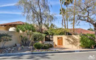 48101 Silver Spur Trail, Palm Desert, CA 92260 (MLS #217007482) :: Brad Schmett Real Estate Group
