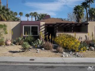1340 E Adobe Way, Palm Springs, CA 92262 (MLS #217007876) :: Brad Schmett Real Estate Group