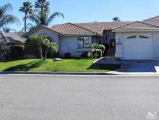 75179 La Sierra Drive, Palm Desert, CA 92211 (MLS #217007904) :: Hacienda Group Inc