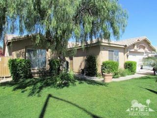 83272 Albion Drive, Indio, CA 92201 (MLS #217008344) :: Brad Schmett Real Estate Group