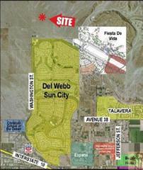 0 Washington St. E, Indio, CA 92201 (MLS #217008390) :: Brad Schmett Real Estate Group