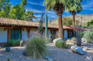 1047 S Riverside Drive, Palm Springs, CA 92264 (MLS #217009232) :: Brad Schmett Real Estate Group