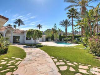 75758 Calle Tranquilidad, Indian Wells, CA 92210 (MLS #217009394) :: Brad Schmett Real Estate Group