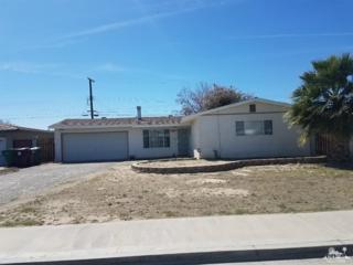 81077 Francis Avenue, Indio, CA 92201 (MLS #217009502) :: Brad Schmett Real Estate Group