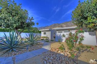 2582 S Sierra Madre S, Palm Springs, CA 92264 (MLS #217010432) :: Brad Schmett Real Estate Group