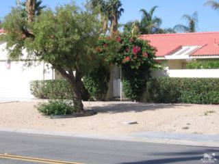 43465 Warner Trail, Palm Desert, CA 92211 (MLS #217011542) :: Brad Schmett Real Estate Group