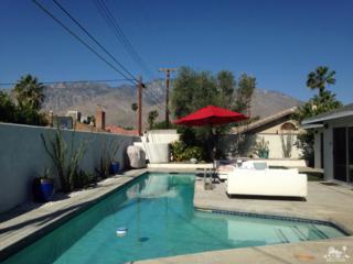 3963 E Calle San Antonio, Palm Springs, CA 92264 (MLS #217011676) :: Brad Schmett Real Estate Group