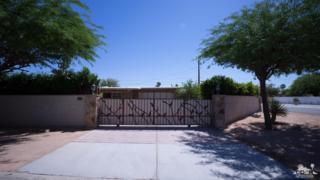 2110 N Deborah Road, Palm Springs, CA 92262 (MLS #217012020) :: Brad Schmett Real Estate Group
