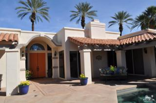 74930 N Cove Drive, Indian Wells, CA 92210 (MLS #217012516) :: Deirdre Coit and Associates