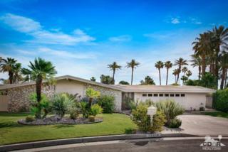 70460 Mottle Circle, Rancho Mirage, CA 92270 (MLS #217012536) :: Deirdre Coit and Associates