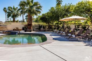 1057 E Marshall Way, Palm Springs, CA 92262 (MLS #217013500) :: Brad Schmett Real Estate Group