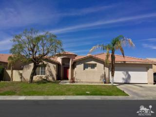 81174 Mariposa Circle, Indio, CA 92201 (MLS #217014546) :: Brad Schmett Real Estate Group