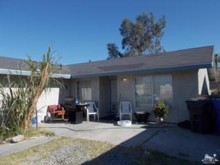 66360 Flora Avenue, Desert Hot Springs, CA 92240 (MLS #217014568) :: Hacienda Group Inc