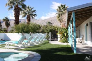 4 Warm Sands Place, Palm Springs, CA 92264 (MLS #217014636) :: Brad Schmett Real Estate Group