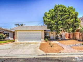 52600 Avenida Mendoza, La Quinta, CA 92253 (MLS #217014860) :: Brad Schmett Real Estate Group
