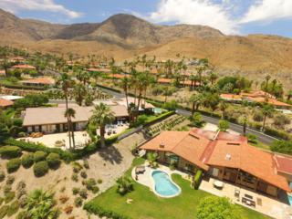 70230 Camino Del Cerro, Rancho Mirage, CA 92270 (MLS #217015140) :: Hacienda Group Inc