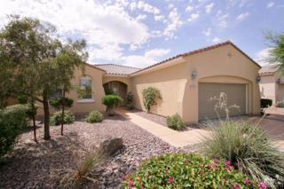 81602 Camino Fuerte, Indio, CA 92203 (MLS #217015392) :: Brad Schmett Real Estate Group
