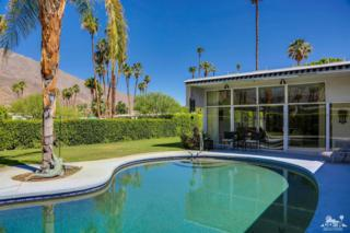 2255 S Camino Real, Palm Springs, CA 92264 (MLS #217015492) :: Brad Schmett Real Estate Group
