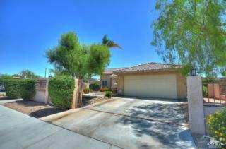 31710 Avenida La Gaviota, Cathedral City, CA 92234 (MLS #217015528) :: Hacienda Group Inc