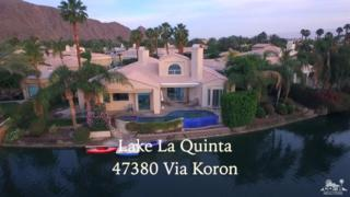 47380 Via Koron, La Quinta, CA 92253 (MLS #217015596) :: Brad Schmett Real Estate Group