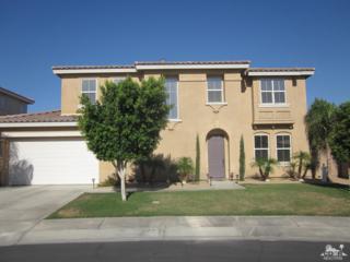 41254 Corte Cervara, Indio, CA 92203 (MLS #217015608) :: Brad Schmett Real Estate Group