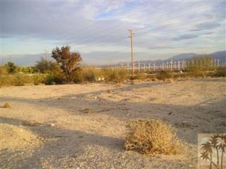 0 Sunrise Drive, Desert Hot Springs, CA 92240 (MLS #217015612) :: Hacienda Group Inc