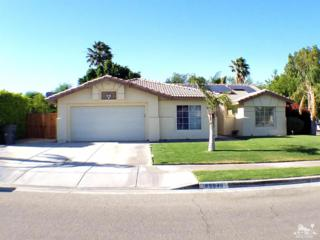 69948 Wakefield Road, Cathedral City, CA 92234 (MLS #217015620) :: Hacienda Group Inc