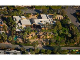 345 S Via Las Palmas, Palm Springs, CA 92262 (MLS #15893605PS) :: Brad Schmett Real Estate Group
