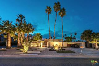 1008 E Apache Road, Palm Springs, CA 92264 (MLS #17232076PS) :: Brad Schmett Real Estate Group
