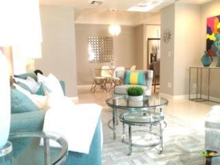 401 S El Cielo Road #209, Palm Springs, CA 92262 (MLS #17235240PS) :: Brad Schmett Real Estate Group