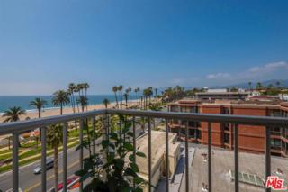 101 California Avenue #603, Santa Monica, CA 90403 (MLS #17235522) :: Hacienda Group Inc