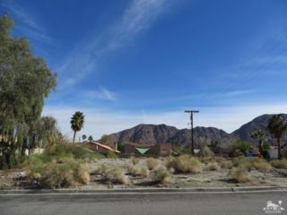 0 Avenida Madero, La Quinta, CA 92253 (MLS #217002118) :: Hacienda Group Inc