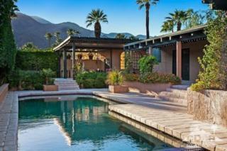 861 E Granvia Valmonte, Palm Springs, CA 92262 (MLS #217006952) :: Brad Schmett Real Estate Group
