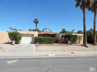 1370 E Adobe Way, Palm Springs, CA 92262 (MLS #217007370) :: Brad Schmett Real Estate Group