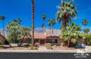 1555 S La Brea Road, Palm Springs, CA 92264 (MLS #217010624) :: Brad Schmett Real Estate Group