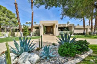 73330 Riata Trail, Palm Desert, CA 92260 (MLS #217010648) :: Brad Schmett Real Estate Group