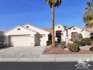 36462 Crown Street, Palm Desert, CA 92211 (MLS #217011262) :: Brad Schmett Real Estate Group
