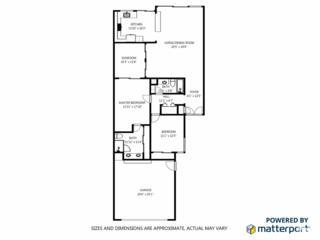 52 Avenida Las Palmas, Rancho Mirage, CA 92270 (MLS #217012470) :: Deirdre Coit and Associates