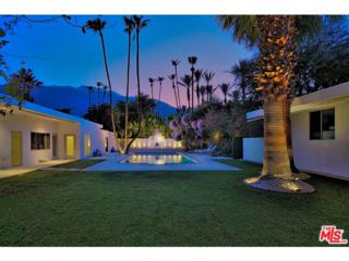650 E Tachevah Drive, Palm Springs, CA 92262 (MLS #16139826) :: Brad Schmett Real Estate Group