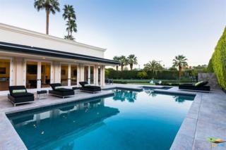 475 E Valmonte Sur, Palm Springs, CA 92262 (MLS #17207852PS) :: Brad Schmett Real Estate Group