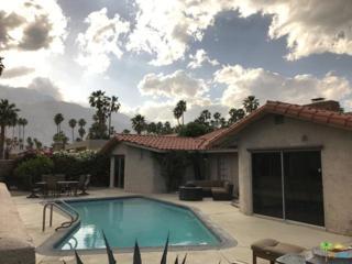 2497 E Santa Ynez Way, Palm Springs, CA 92264 (MLS #17218568PS) :: Brad Schmett Real Estate Group