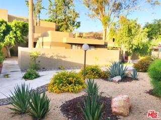 437 Bradshaw Lane #50, Palm Springs, CA 92262 (MLS #17234686) :: Brad Schmett Real Estate Group