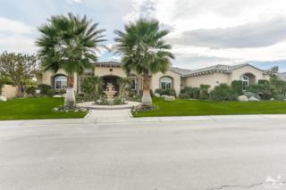 81841 Thoroughbred Trail, La Quinta, CA 92253 (MLS #217002086) :: Brad Schmett Real Estate Group