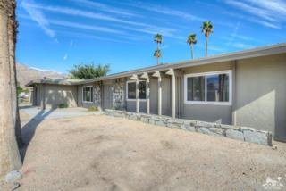 1750 E El Alameda, Palm Springs, CA 92262 (MLS #217010782) :: Brad Schmett Real Estate Group
