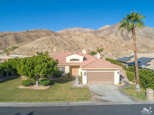 160 Vista Paseo, Palm Desert, CA 92260 (MLS #218026358) :: Brad Schmett Real Estate Group