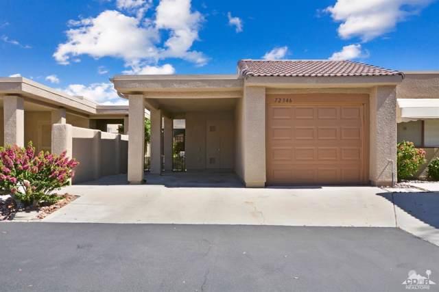 72346 Canyon Lane, Palm Desert, CA 92260 (MLS #219015983) :: The Sandi Phillips Team