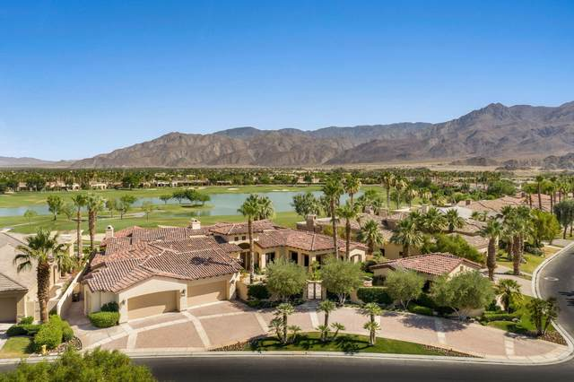 81065 Shinnecock Hills, La Quinta, CA 92253 (MLS #219045996) :: Mark Wise | Bennion Deville Homes