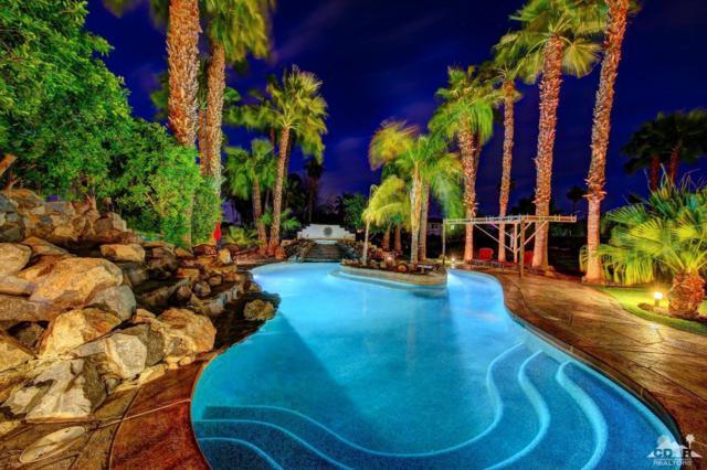 81870 Mountain View Ln, La Quinta, CA 92253 (MLS #217029926) :: Brad Schmett Real Estate Group