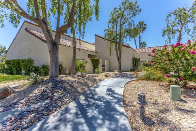 422 Forest Hills Drive, Rancho Mirage, CA 92270 (MLS #219013265) :: Brad Schmett Real Estate Group